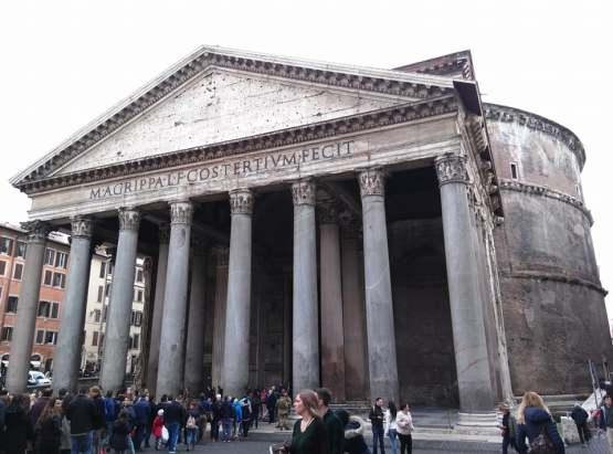 Walking Rome 3