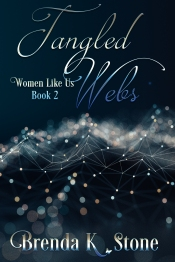 Tangled Webs Apple Cover