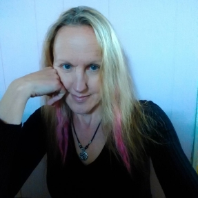 New Author Pic