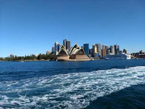 Sydney Harbor