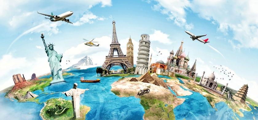 Travel Companions 1