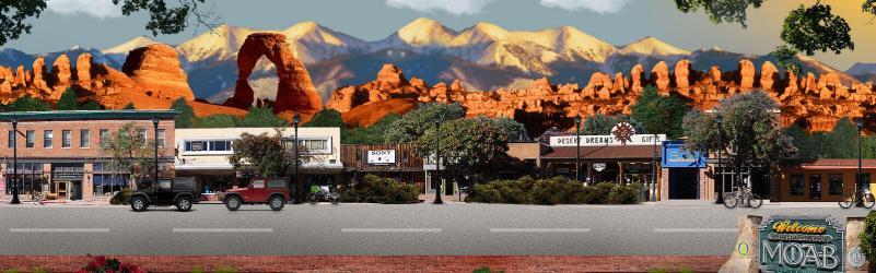 Moab Banner